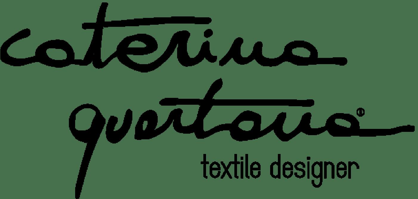 Caterina Quartana – Textile Designer