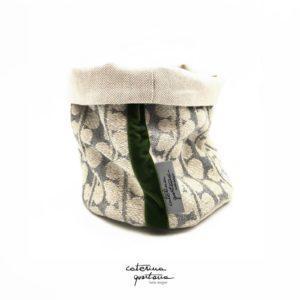 Cestino Caterina Quartana Textile Designer